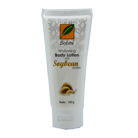 Body Lotion Soybean