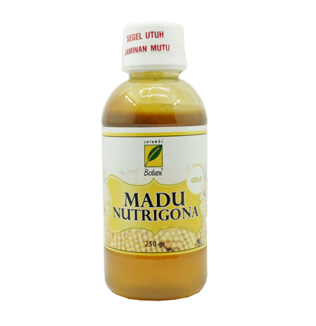 MADU NUTRIGONA GOLD