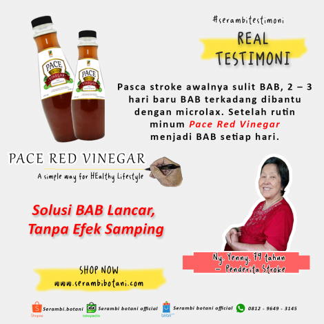 PACE RED VINEGAR
