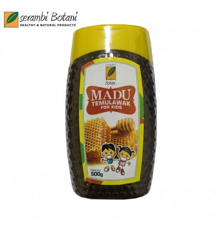 MADU TEMULAWAK FOR KIDS 500 gr