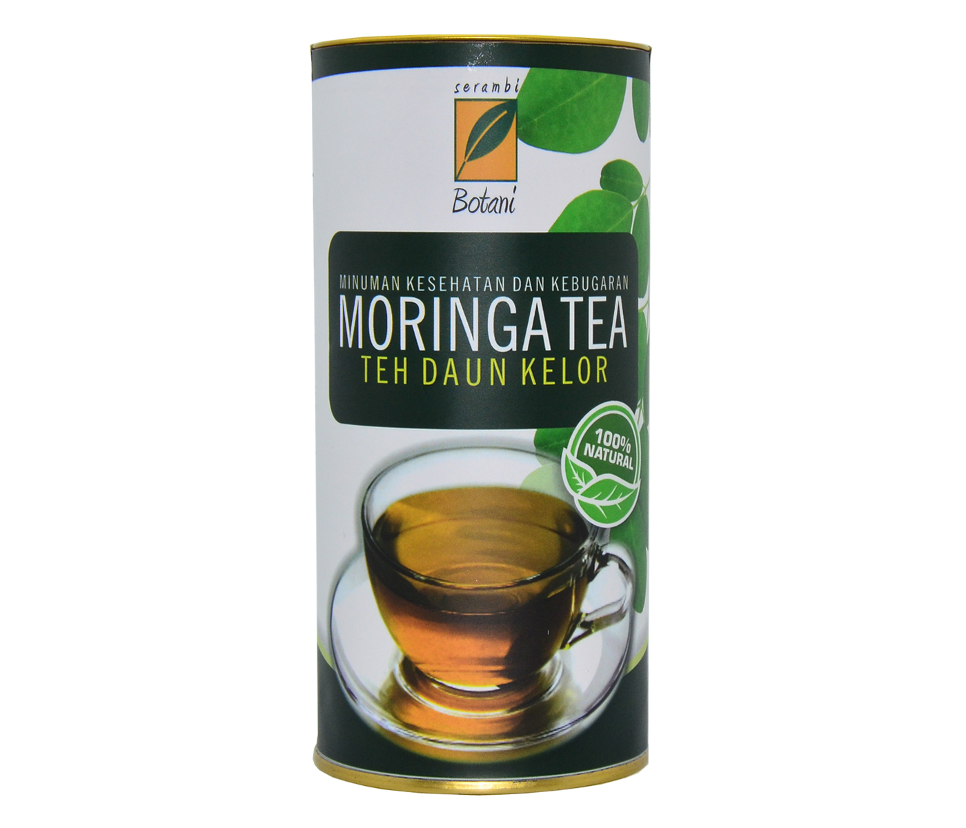 Facts About Moringa Tea
